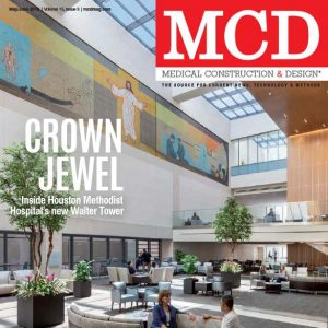 MCD May/June edition cover